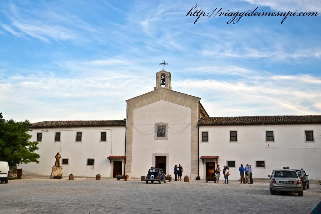 Tratturo Coast to Coast., San Marco la Catola