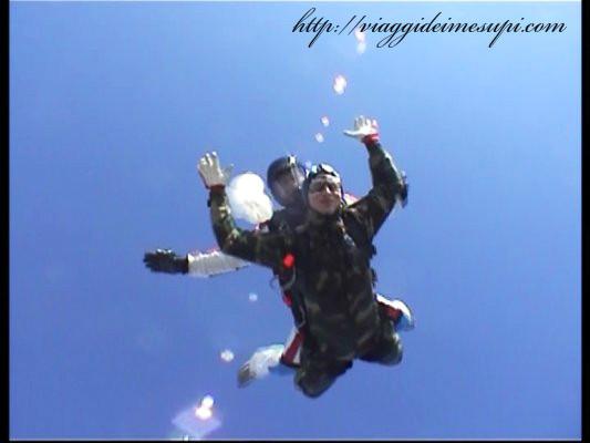 paracadutismo dal basso