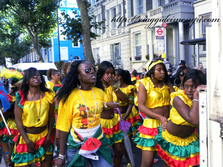 Notting Hill Carnival people3