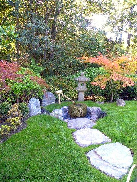 Kyoto Garden giardino zen