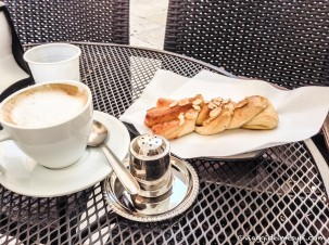 Colazione a Marsala