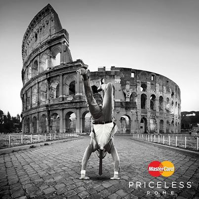 Mastercard Priceless Experiences