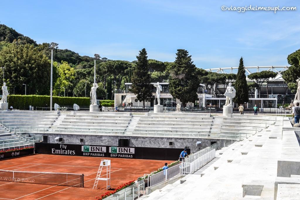 Internazionali di tennis BNL a Roma