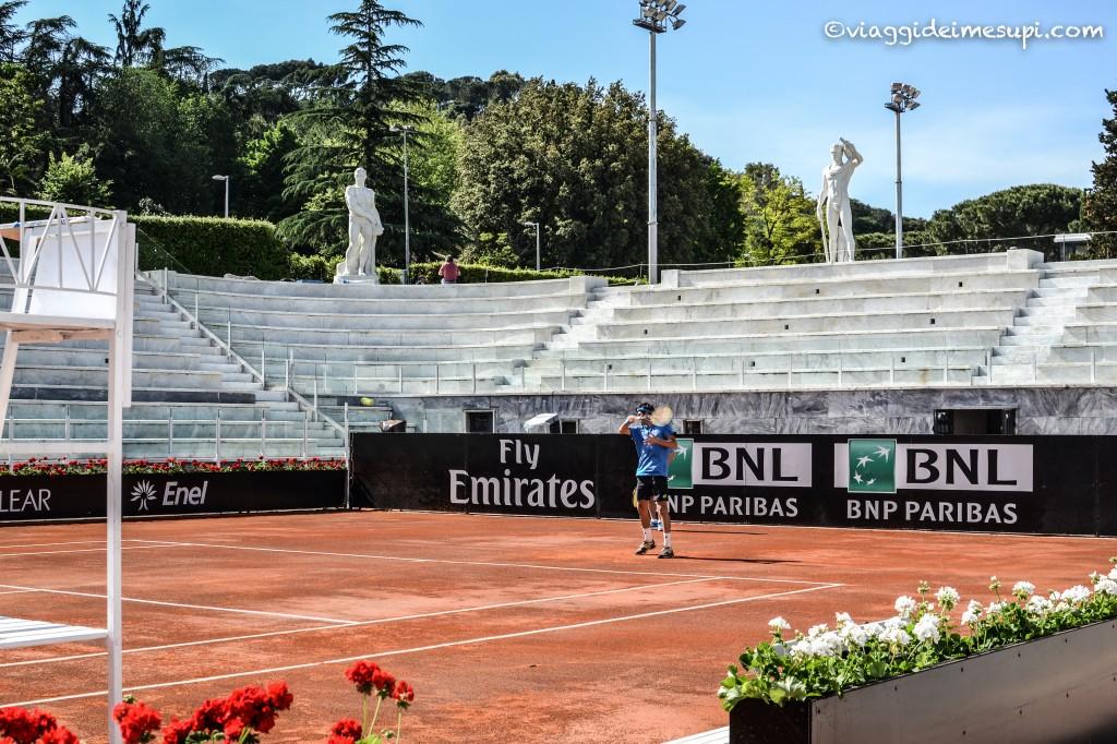 Internazionali di tennis BNL
