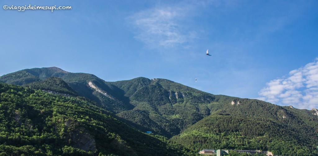 Andorra La Vella - Pirenei