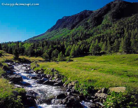 Andorra La Vella - Valle del Madriu