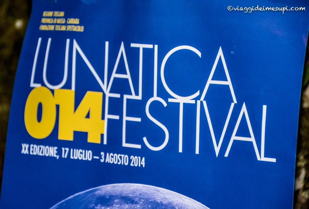 lunatica festival
