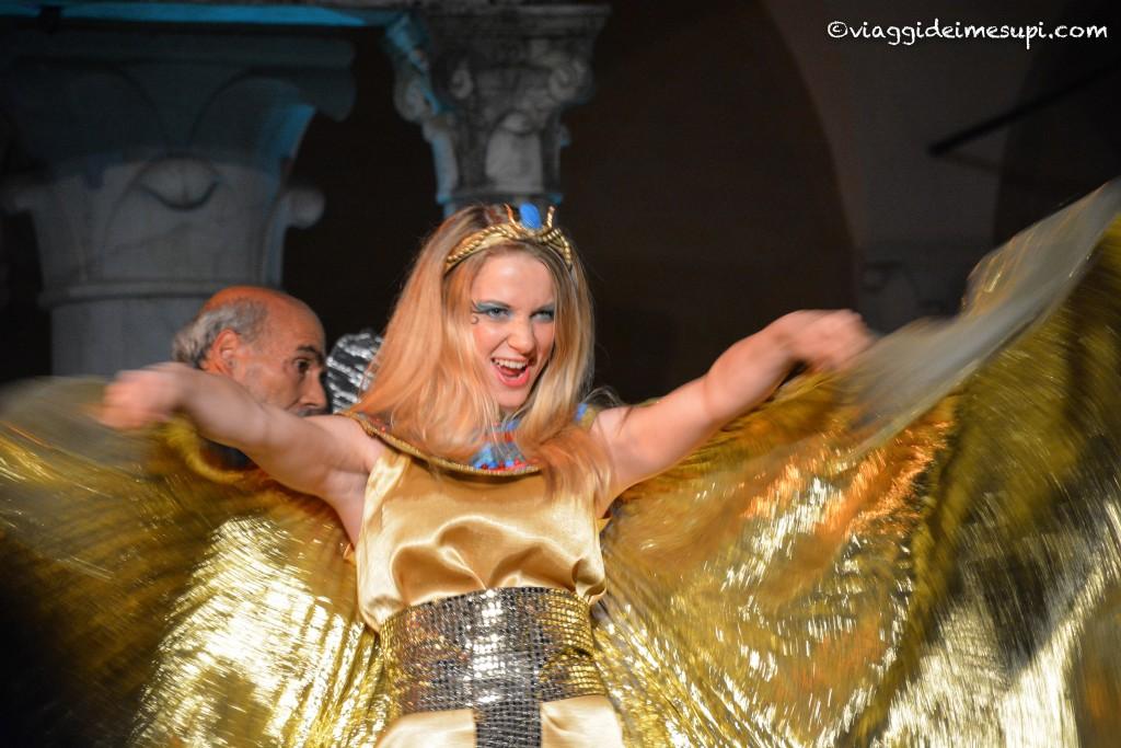 lunatica festival Caligola