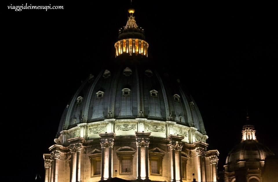Roma e i romani, cuppolone