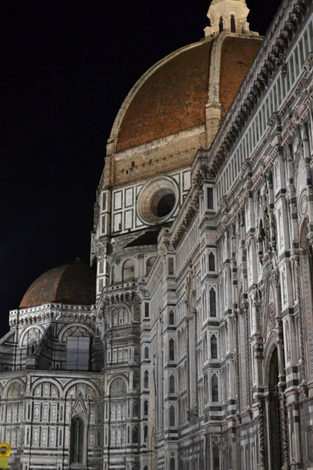 Uno in più, Firenze