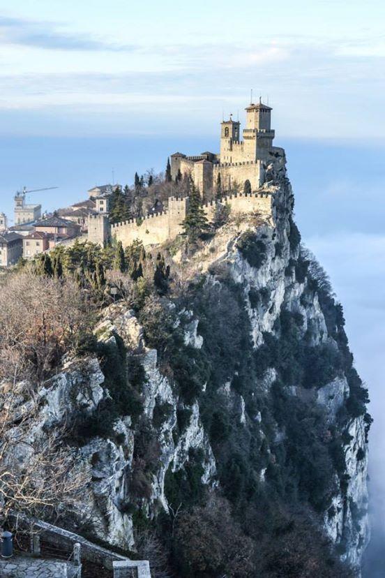 Uno in più, San Marino