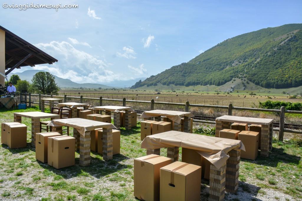 Abruzzo InstaRail Palena