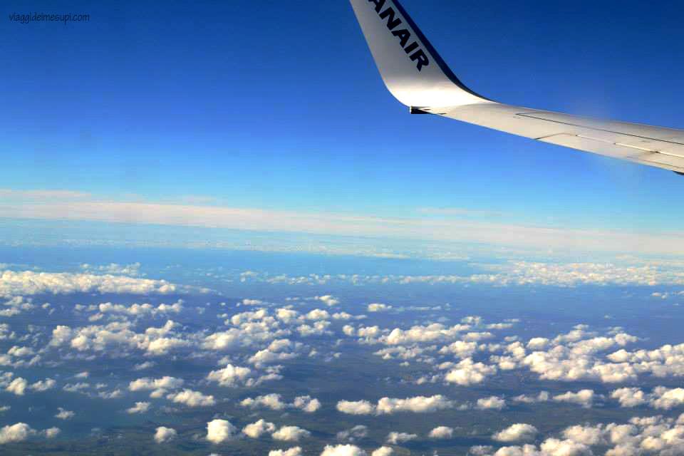 Paura di volare - il mondo dall'alto