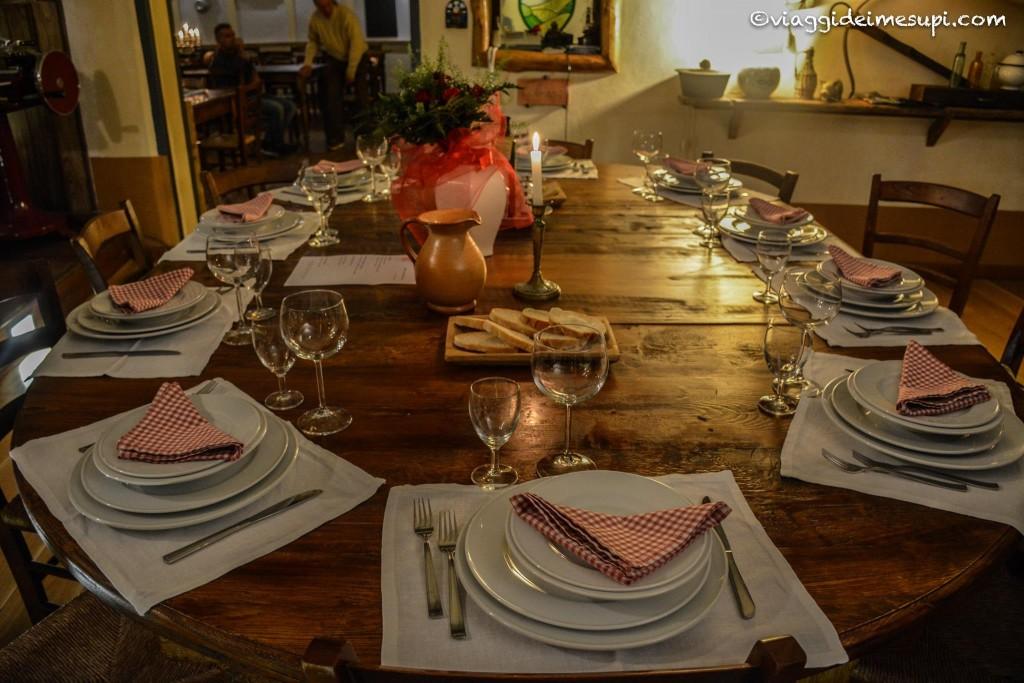 Cena a La Malvarina