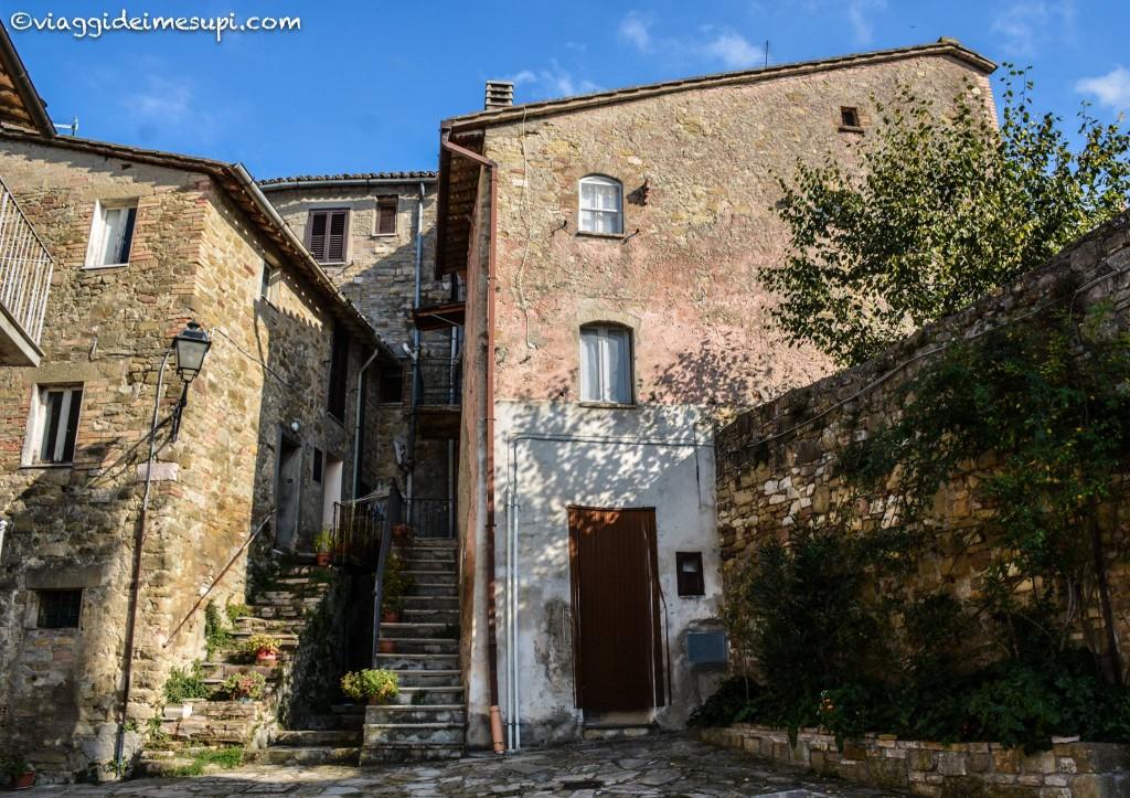 Rocca Sant'Angelo Frantoi Aperti